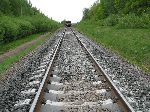 Nuevos contratos en Lituania para el ferrocarril báltico