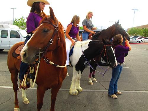 7.14 - Horse Riding