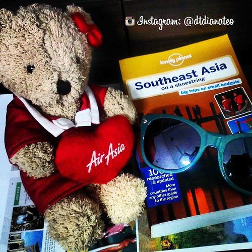 AirAsia @ Southeast Asia