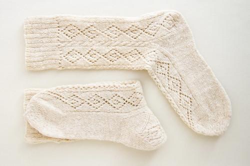 meias de grades
