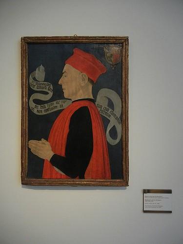 DSCN3337 _ Ritratto di Ludovico Bolognini,  Maestro della pala dei Muratori (q), c 1480-85
