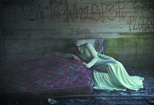 sweet dreams in sour places by elle.hanley