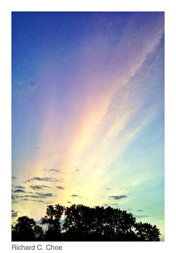 Sunrise 2 (2013, 8.13) by rchoephoto