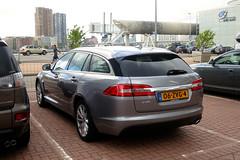 executive car(0.0), sedan(0.0), automobile(1.0), automotive exterior(1.0), sport utility vehicle(1.0), family car(1.0), vehicle(1.0), automotive design(1.0), full-size car(1.0), jaguar xf(1.0), land vehicle(1.0), luxury vehicle(1.0),