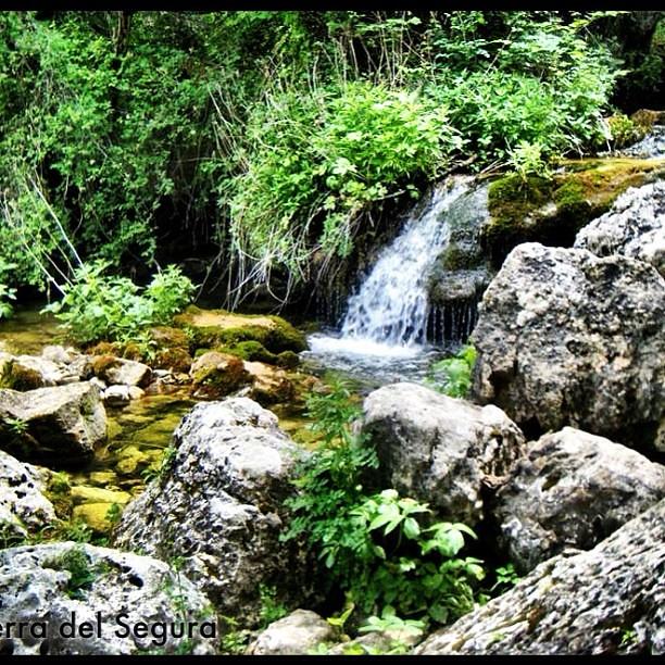 El Batán de #bogarra visita obligada  #landscape #slowtravel #rinconesrurales #albacete