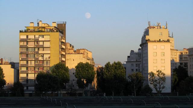 Off Gare de l'Est