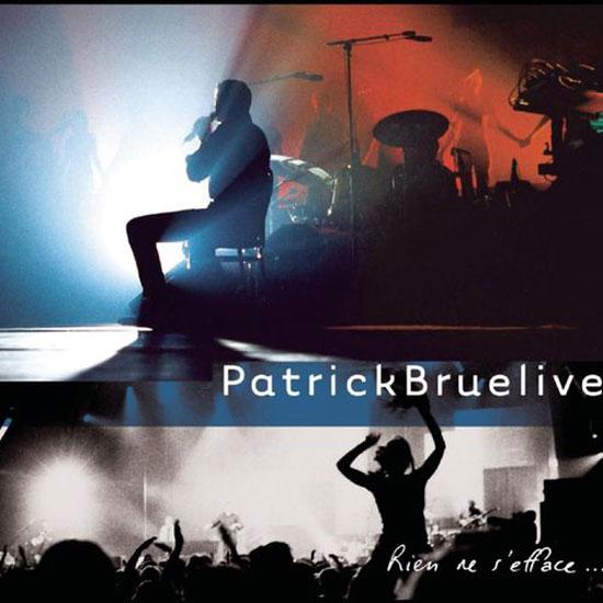 Rien ne s'efface - Live (2001)