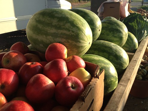Farmers Market August 31, 2013