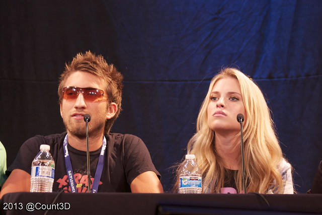 Gavin free and barbara dunkelman