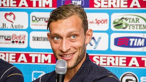 """Catania, Guarente: """"Spero di giocare fin dai primi minuti""""$"""