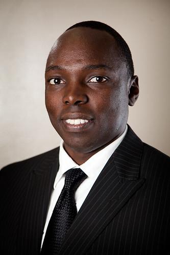 Dr. Jonathan O. Adongo