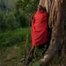 IMG_9090 Maasai man Loita Hills Kenya