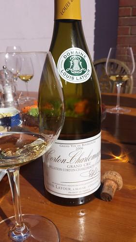 Louis Latour Corton Charlemagne 2006