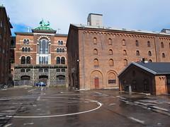 København - Carlsberg
