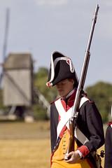 130908 reconstitution Bataille Hondschoote 1793 (6)