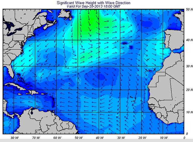 Ocean Passage