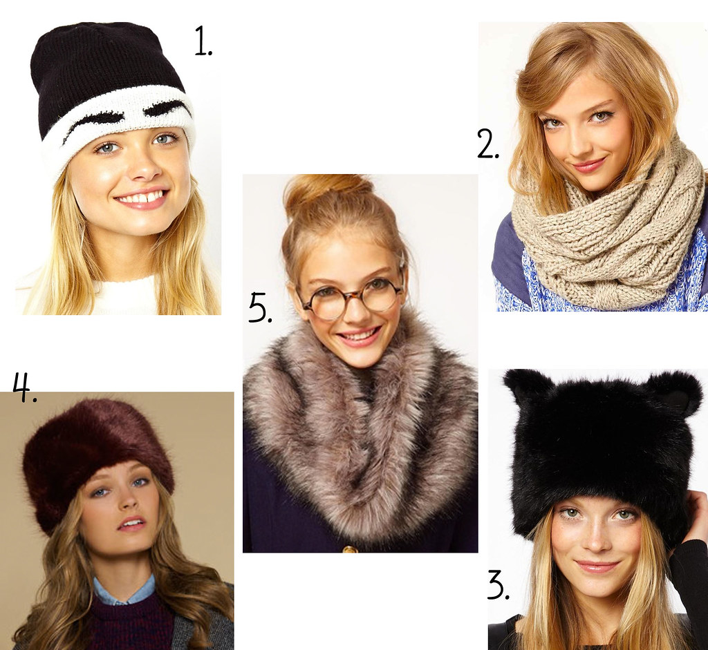 autumn wishlist hats