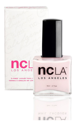 NCLA Nails Not So Sweet