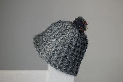 Lincolnshire Little Waffle hat