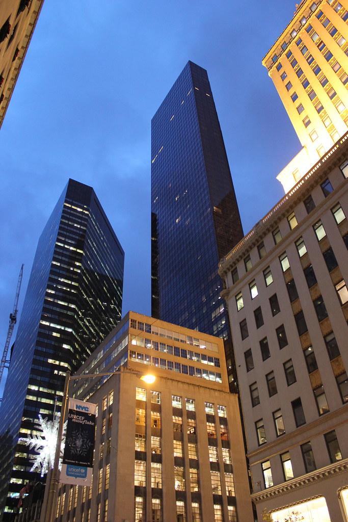 New York - Día 1