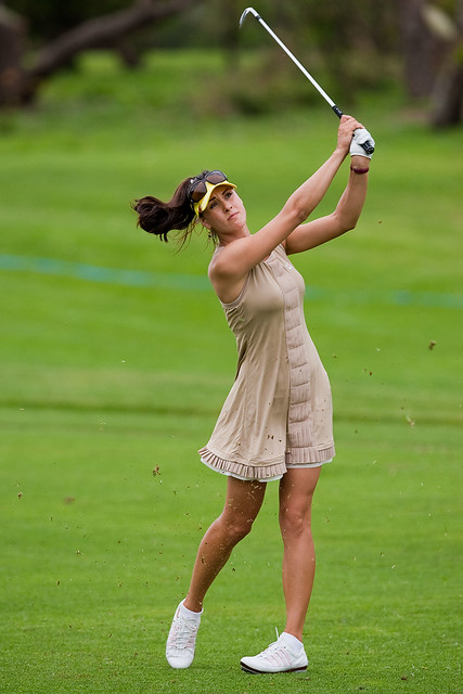 Ladies European Golf Tour Players