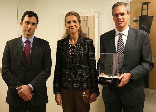 Adasa, galardonada por su impulso a la innovación en la VIII Edición de los Premios Universidad Empresa