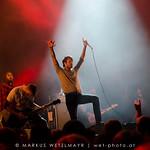 CHIODOS @ Vans Warped Tour, Vienna