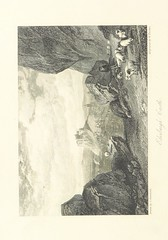 Image taken from page 16 of 'Album of Scottish Scenery: a series of views, illustrating several places of interest mentioned in Sir W. Scott's Poems and Novels. By D. Roberts, W. Westall, J. M. W. Turner ... With descriptions by J. Tillotson'