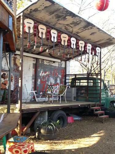 food truck park lower Greenville Dallas