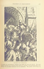 """British Library digitised image from page 397 of """"The Illustrated History of England ... Comprising also a summary of the history of the nations of Europe ... With ... engravings ... Edited by H. W. D"""""""