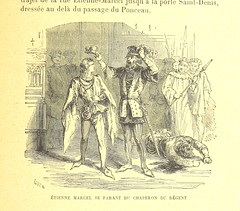 "British Library digitised image from page 45 of ""La Cité à travers les âges ... 64 illustrations de E. Coppin"""