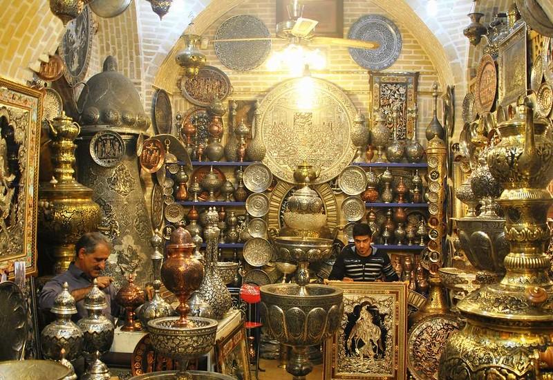 94 Gran bazar de Isfahan (228)