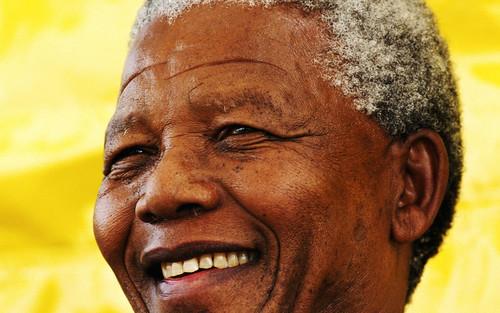 Nelson Mandela Le Combat Pour La Justice Terre De Compassion