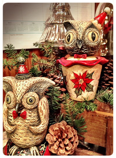 Martha's-Photo-Johanna-Parker-Collection-Owl-Pair