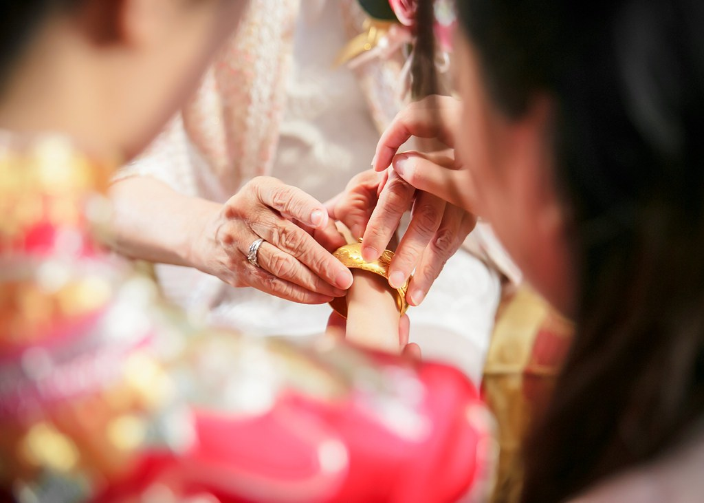 Wah&Wei 婚禮紀錄 (29)