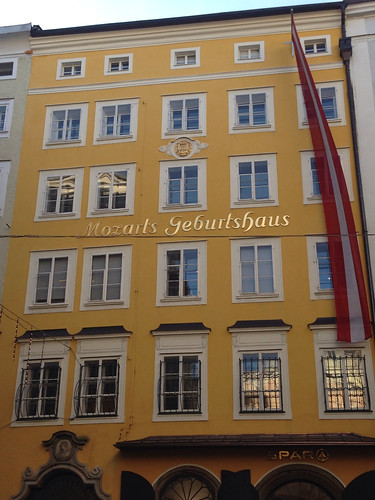 Cosa vedere a Salisburgo