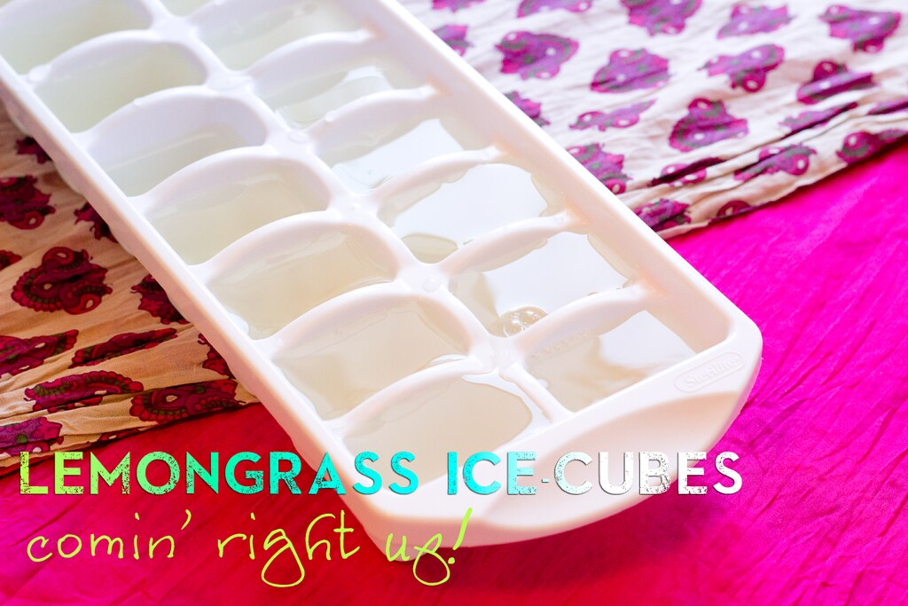 lemon-grass-ice-cubes