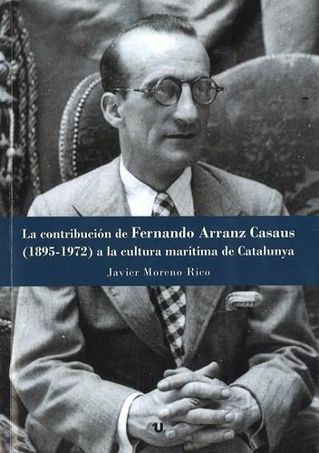 La contribución de Fernando Arranz