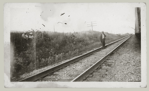 Rail road days