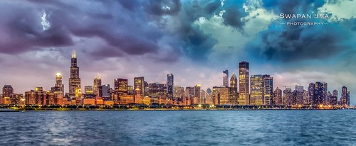 longexposure travel light sunset chicago reflection water architecture america canon lowlight midwest downtown nightscape cloudy dusk searstower low lakemichigan slowshutter bluehour chicagoriver eastcoast chicagoskyline lightroom illionis nightskyline cs6 canon60d nikfilter cswapanjha
