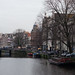 Amsterdam Canals by catburston