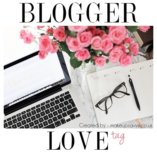 Blogger_Love_Tag