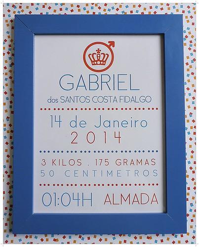 17 by Bichinhas de Contas