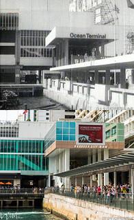 尖沙咀海運大廈@1960's