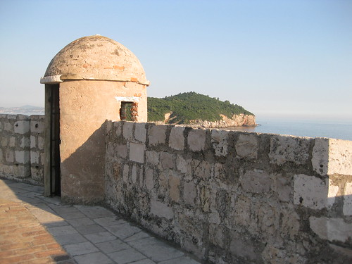 View from the Top, Dubrovnik