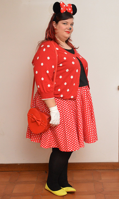 outfit minnie6