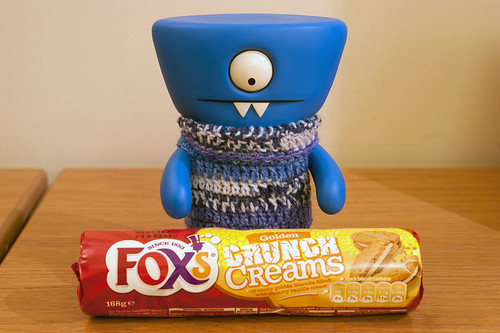 Uglyworld #2233 - Crunchier Creamies - (Project On The Go - Image 65-365) by www.bazpics.com