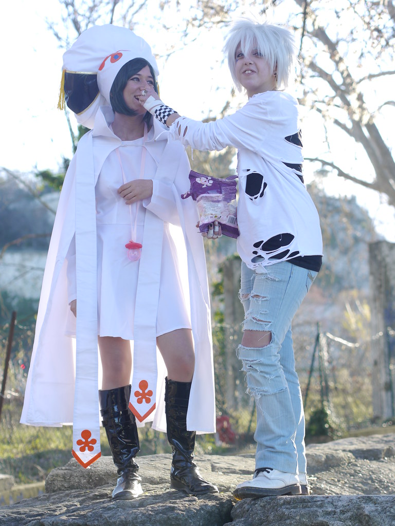 related image - Sortie Cosplay Avignon - 2014-02-22- P1780242