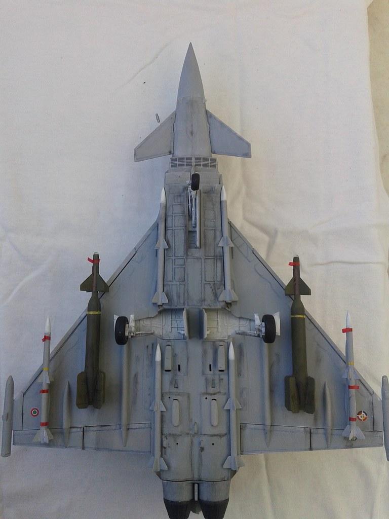 1/48 italeri eurofighter-typhoon 13174480204_3afc24220b_b