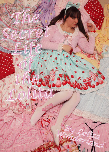 The Secret Life of the Lolita - One